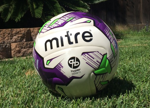 Mitre HyperSeam