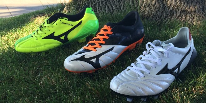 "What Players Should Consider the Mizuno ""MIJ"" Collection?"