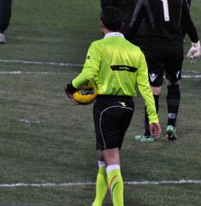 Il Moviolone di Soccermagazine: i casi arbitrali della 35a giornata arbitro 292x300