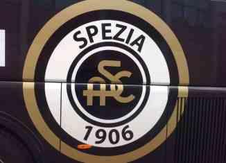 Logo Spezia - Fonte immagine: Simone Gamberini