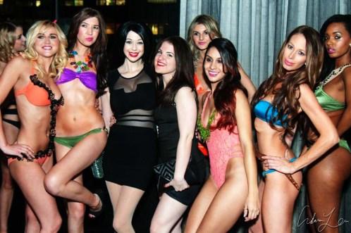 NY Fashion Runway | Social Magazine