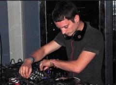 Elijah Wood as DJ