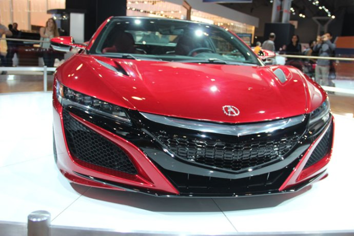 New York Auto Show 2015- Exotic cars (39)