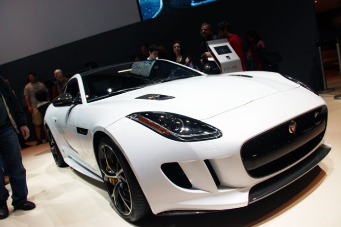 New York Auto Show 2015- Exotic cars (44)