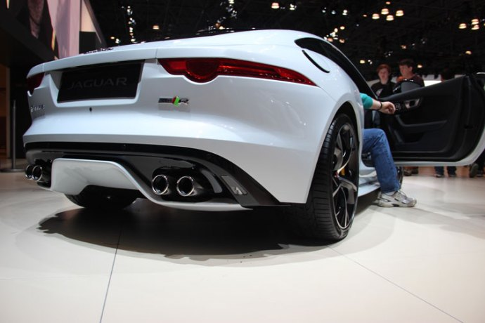 New York Auto Show 2015- Exotic cars (45)