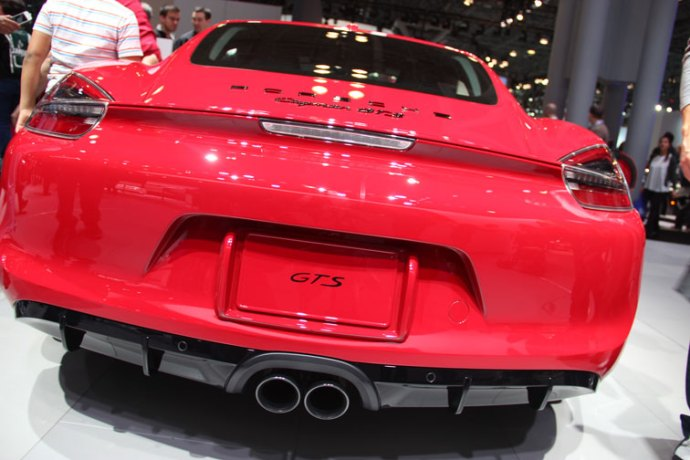 New York Auto Show 2015- Exotic cars (6)