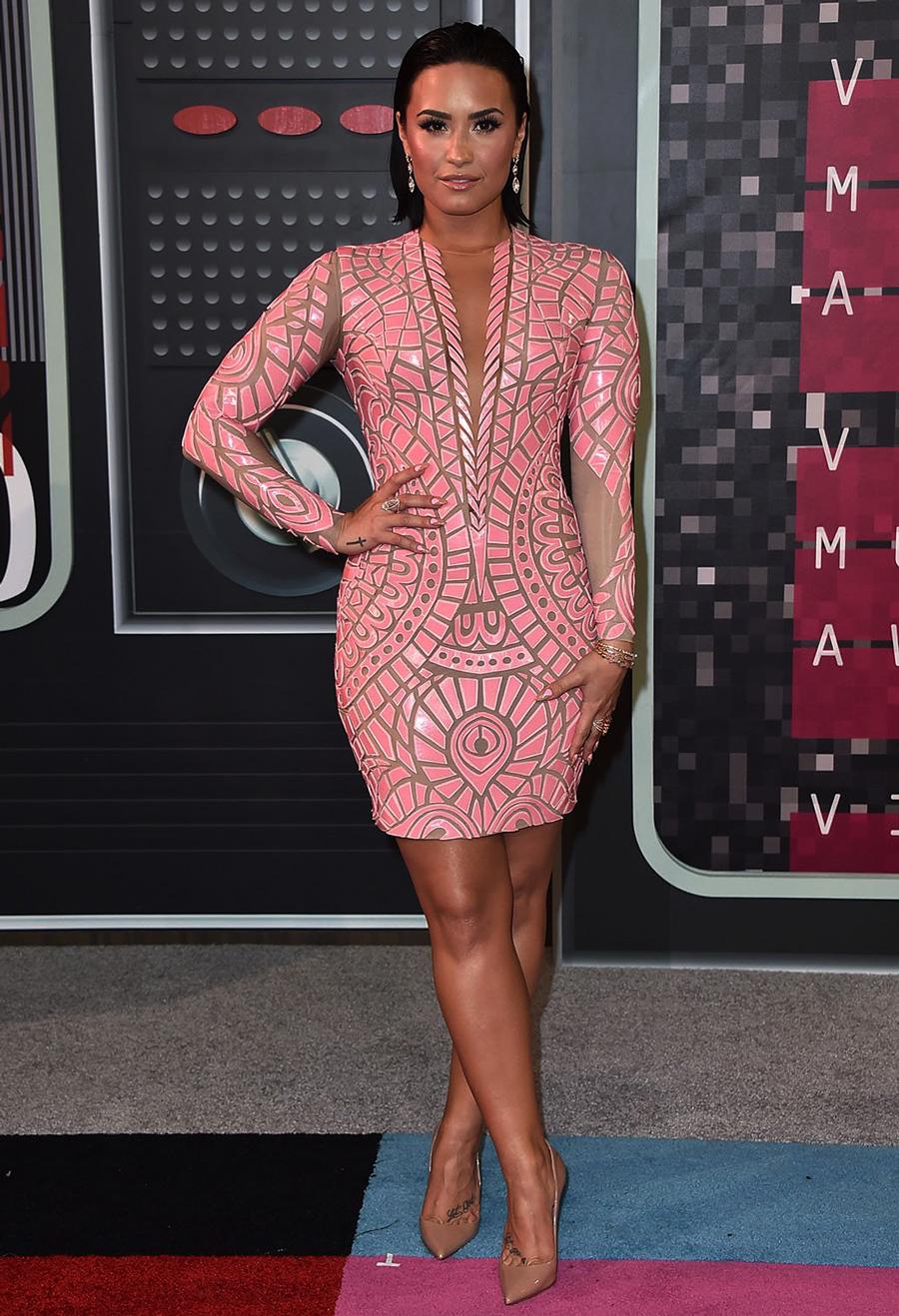Best-Dressed-Demi-Lovato