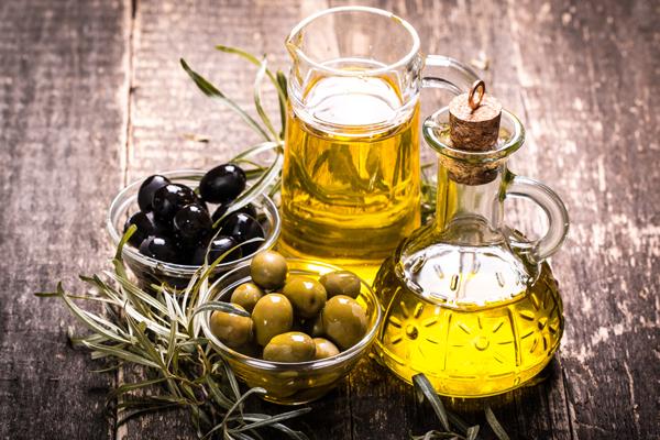 Olive-Oli