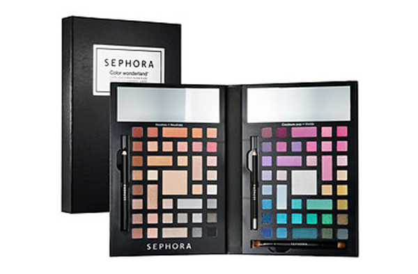 Sephora-Color-Palette