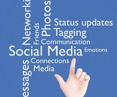 Bing motore di ricerca di Facebook