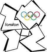 Olimpiadi London 2012 - Logo