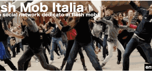 Flash Mob Italia