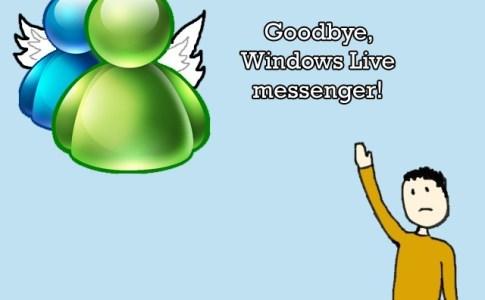 Microsoft chiude MSN il 15 marzo 2013