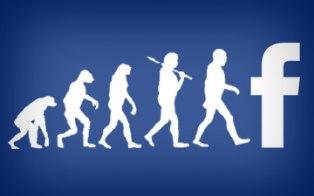 Evoluzione di Facebook