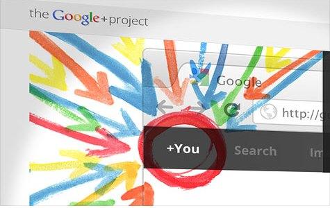 google plus you