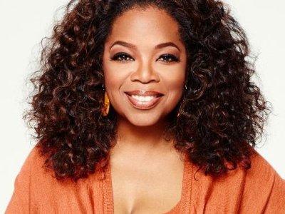 Oprah Winfrey - Top Influencer Twitter