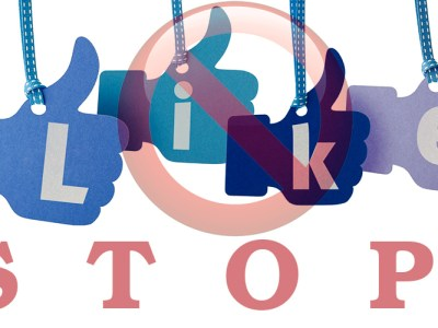 Facebook elimina i Mi piace inattivi