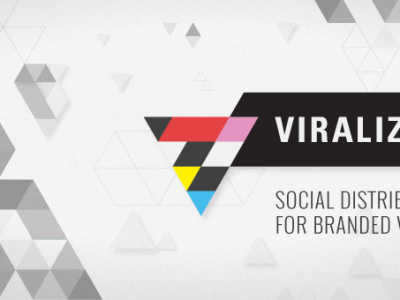 Viralize - Advertising per Video Editor?