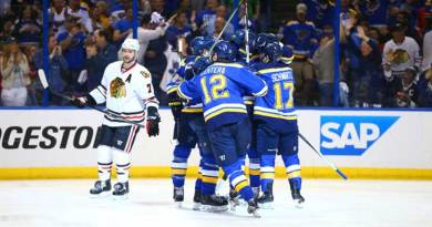 Blues win it to end epic series
