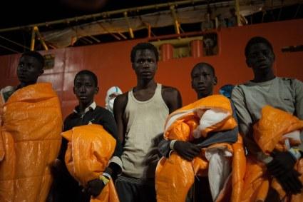 riforma diritto d'asilo