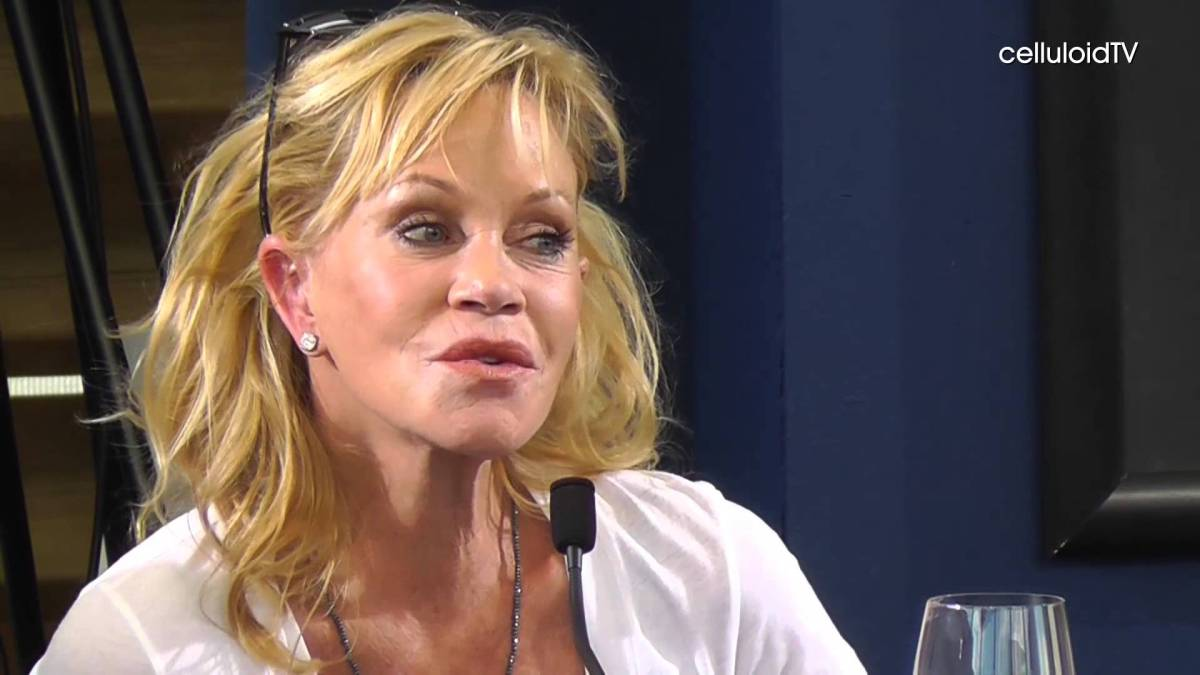 Melanie Griffith Won't Marry Again
