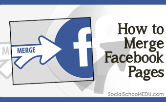 How to Merge Facebook Pages Blog