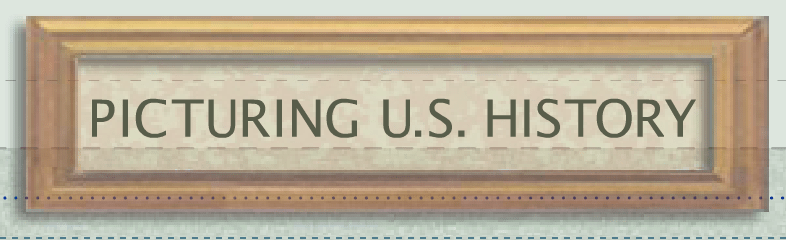 Picturing US History: Building visual literacy