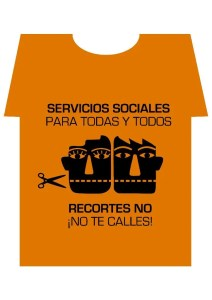 camiseta 212x300 Social Workers Protesting in the Street? Where in the World.....and Why?