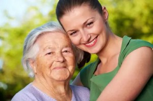 said 300x198 Advice for the Family Caregiver