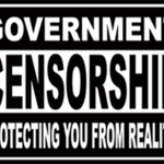 CENSORSHIP e1370357128730 150x150 Moral Monday Showdown is Just Getting Started