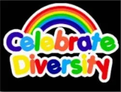 celebrate diversity gay pride rainbow postcard rab199122f47e4e739b413f4f22e83522 vgbaq 8byvr 512 1 Its LGBT Awareness Month Around the Globe