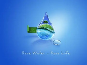 save water 300x1681 Global Water Scarcity: Why It Matters and What You Can Do