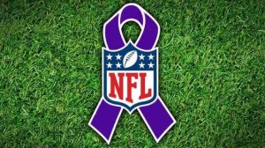 NFLpurple 300x168 NFL Goes Purple But A Social Worker Calls Them Out On Domestic Violence