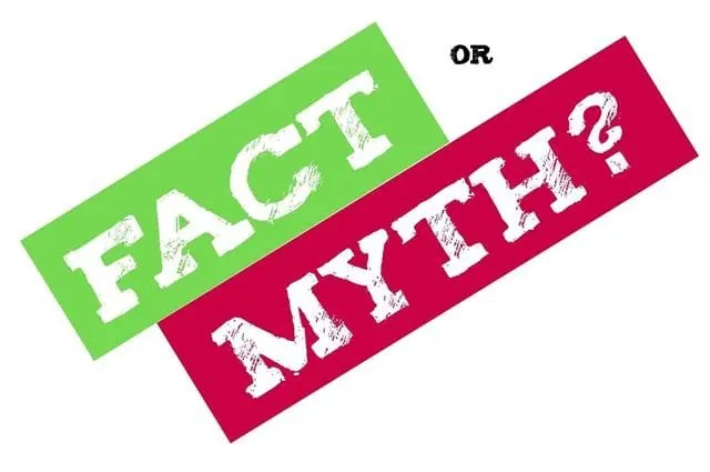 factormyth 300x199 Myths and Facts about Social Work