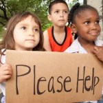 The Forgotten Poor: More Children Living in Extreme Poverty