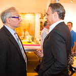 Rick Friedman, Chase Backer