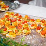 George Martin Group Avocado Toast