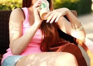 Starbucks: The Korean Status Symbol