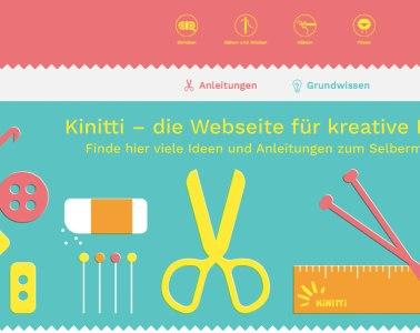 Kinitti-Titelbild
