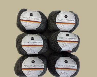 Verlosung Studio Yarn - Wolle
