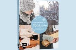 Wintertraum & Strickzauber - Titelbild