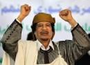 Gaddafi ejer store mængder guld