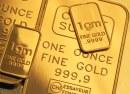 Guldprisen og sølvprisen pr. gram