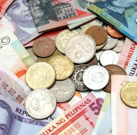 Problemet ved valutakrige