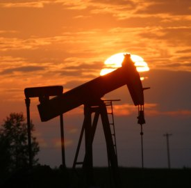 Hvad er peak oil og hvorfor skal jeg interessere mig for det?