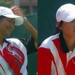高校生が代表 世界選手権台湾代表選抜女子ダブルス —台湾の代表選抜法について—