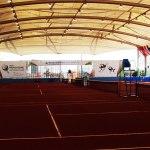 会場点描 世界ソフトテニス選手権レポート
