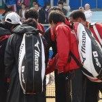 日本vs.台湾 オーダー 世界選手権現地レポート