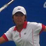 『台湾女子というのは時々びっくりするようなことをやってのける』 世界ソフトテニス選手権プレヴュー 注目の選手 鄭竹玲(台湾)