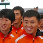 モンゴルチーム 初のメダル!!世界選手権レポート